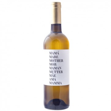 Mama Mare Mother Special Edition Wine