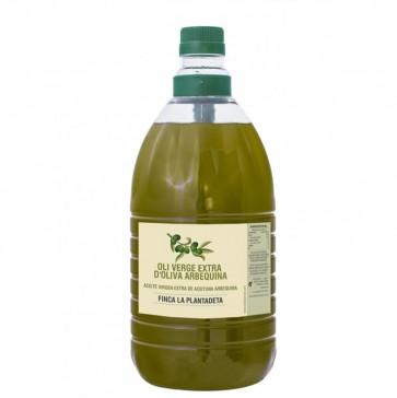 Arbequina Olive Oil Plantadeta 2L (New Harvest)