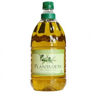 Plantadeta Arbequina Olive Oil 2L
