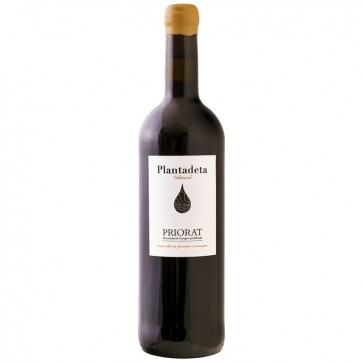 Plantadeta Seleccio Ageing Wine 2015