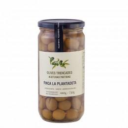Broken Olives Plantadeta 500gr