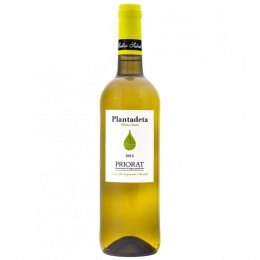 Plantadeta Oak White Wine 2019